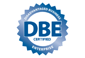 Certified Disadvantaged Business Enterprise